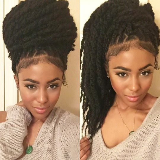 1 Tumblr Natural Hair Styles Hair Styles Curly Hair Styles