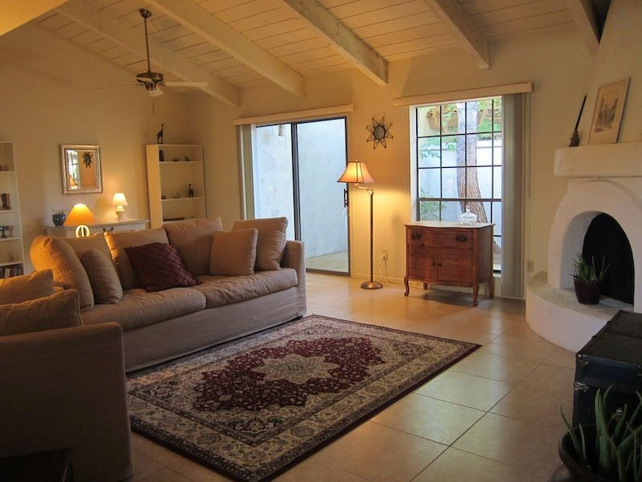 2 Bedroom Townhouse on Golf Course vacation rental in