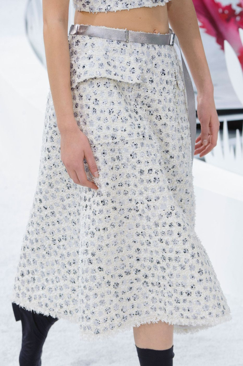 Chanel - Haute Couture - Spring 2015