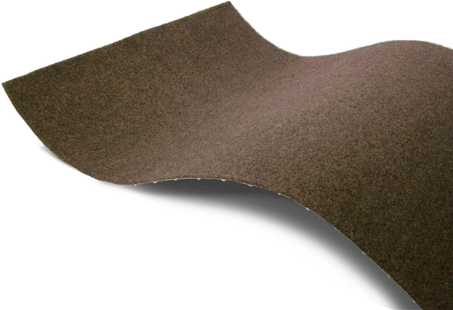 Primaflor-Ideen in Textil Kunstrasen COMFORT Colours, Breite 133 cm, rechteckig, 7 mm Höhe, Rasenteppich, mit Noppen, strapazie