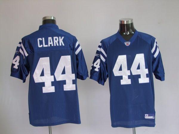 new arrivals f436d fe10e $25.00 Reebok NFL Jersey Equipment Indianapolis Colts Dallas ...