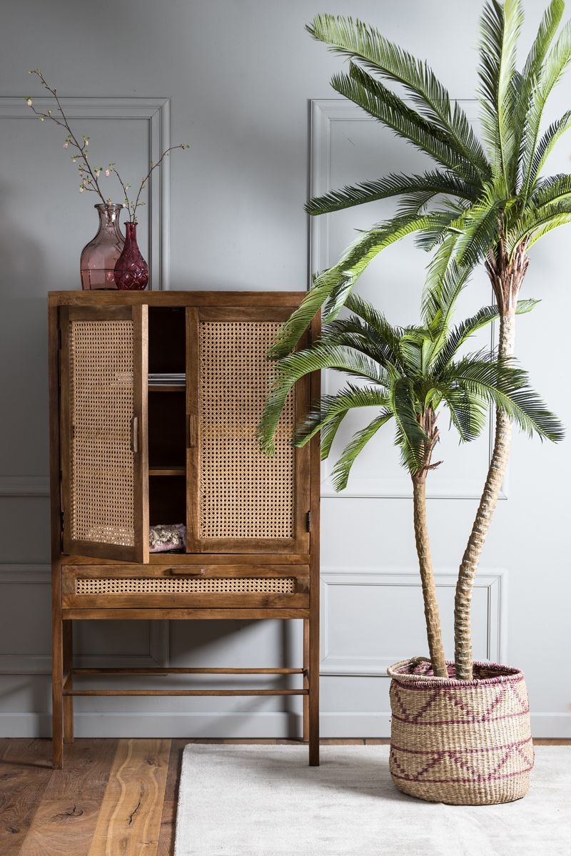 Wooden Cabinet - Limited Abode