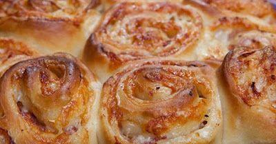OGGI: Torta delle rose rustica
