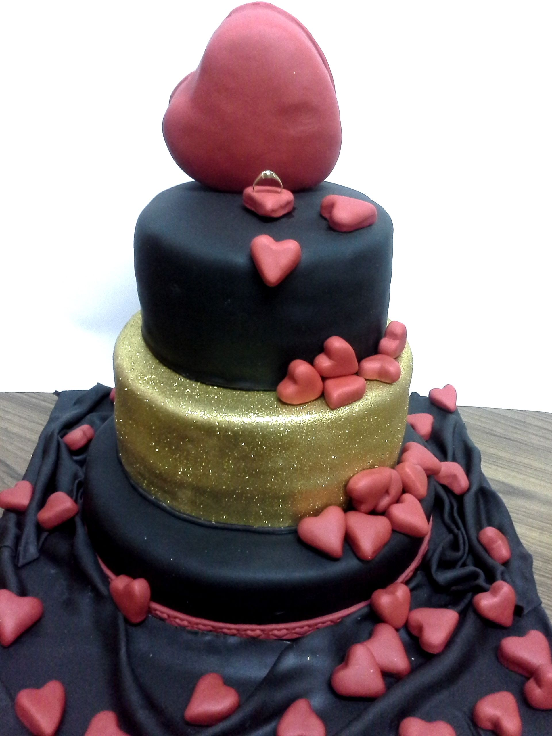 Custom Designed Birthday Anniversary Wedding Cakes Order Online