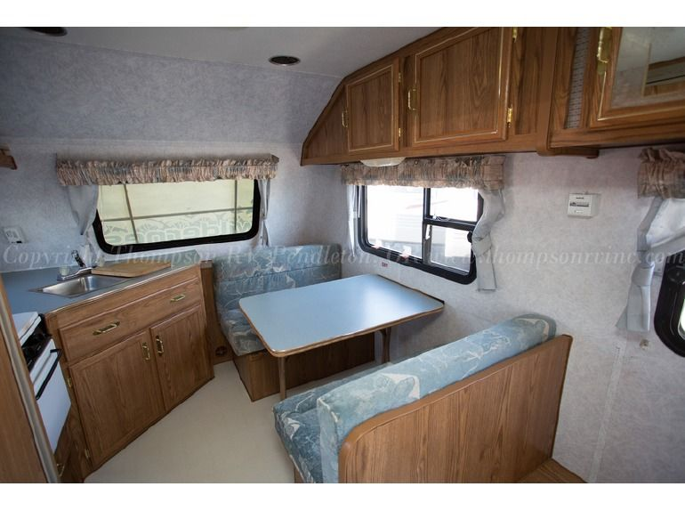 1996 Fleetwood Wilderness 21t 112997104 Large Photo Rvs For Sale