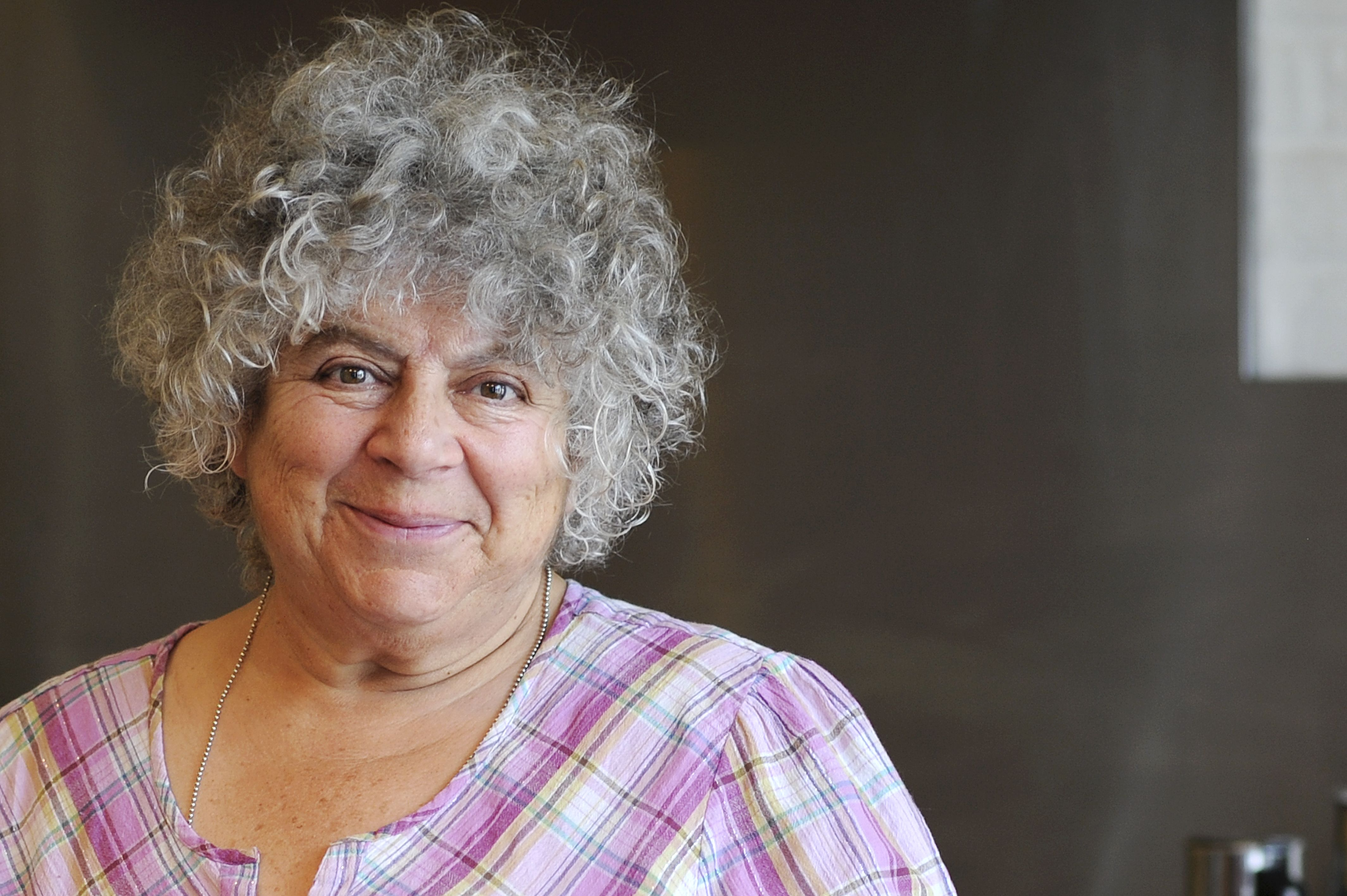 miriam margolyes harry potter