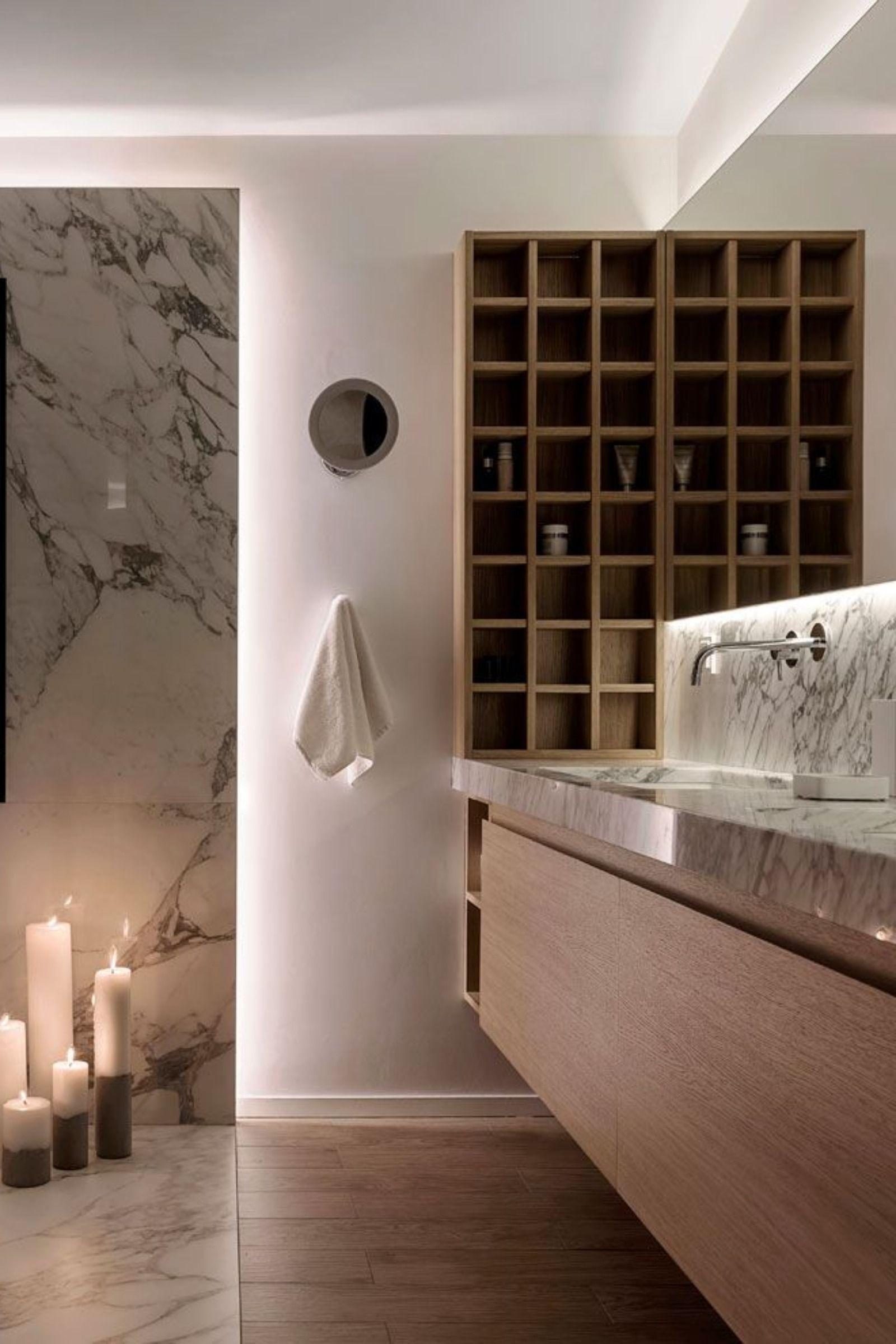 Badezimmer Beleuchtung Fur Ein Schones Ambiente Badezimmer Lichtsteuerung Licht