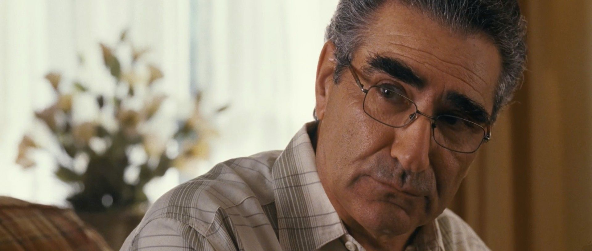 American Reunion Hot Scene eugene levy as jim's dad in american (pie) reunion