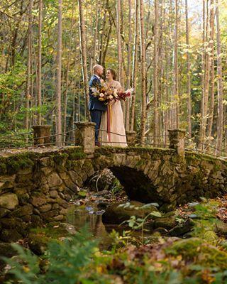 Top Smoky Mountain Wedding Locations   Smoky mountain ...