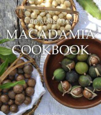 The australian macadamia cookbook pdf cookbooks pinterest the australian macadamia cookbook pdf forumfinder Choice Image
