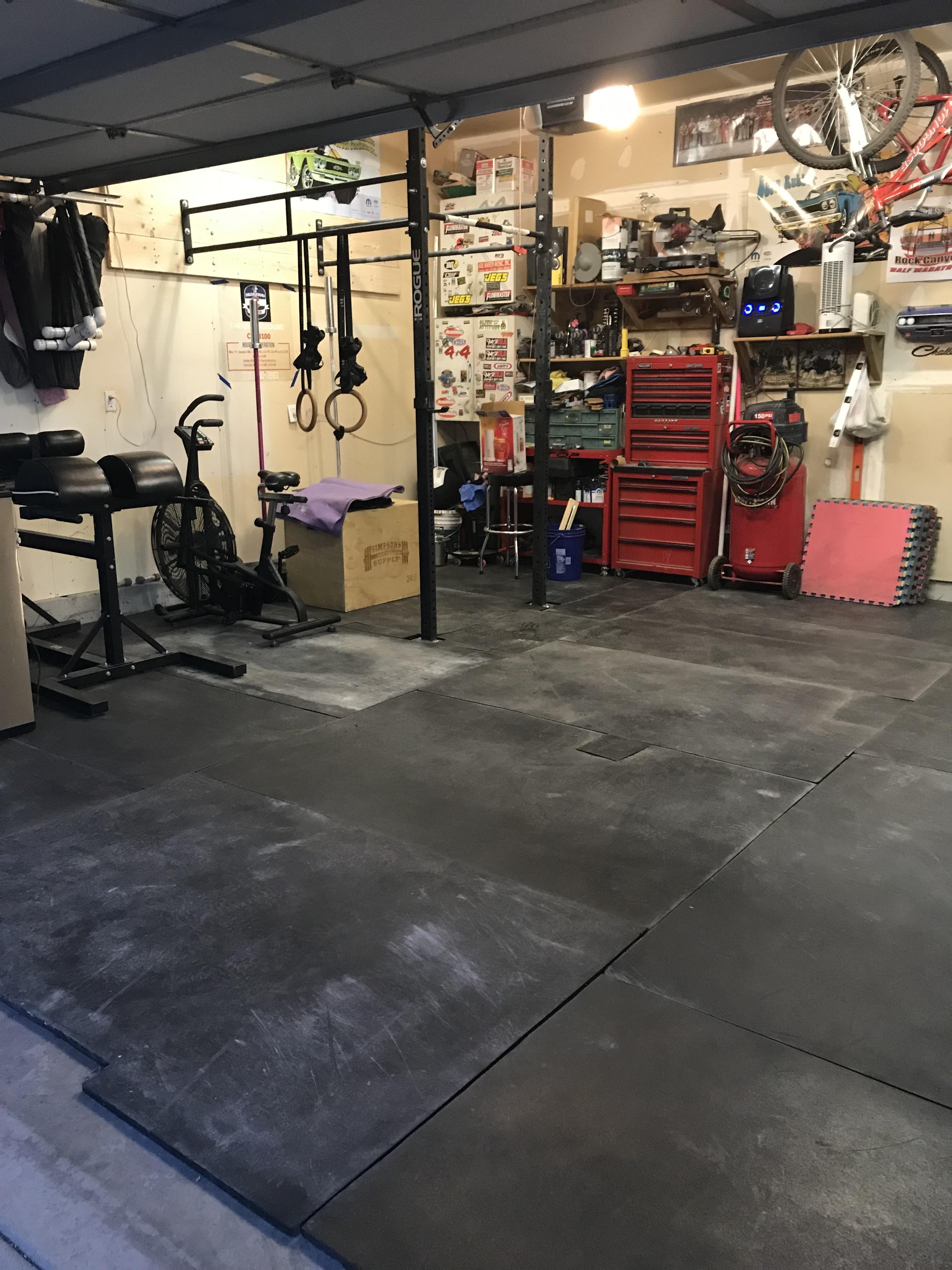 Garage gym ghd garage gyms page 3
