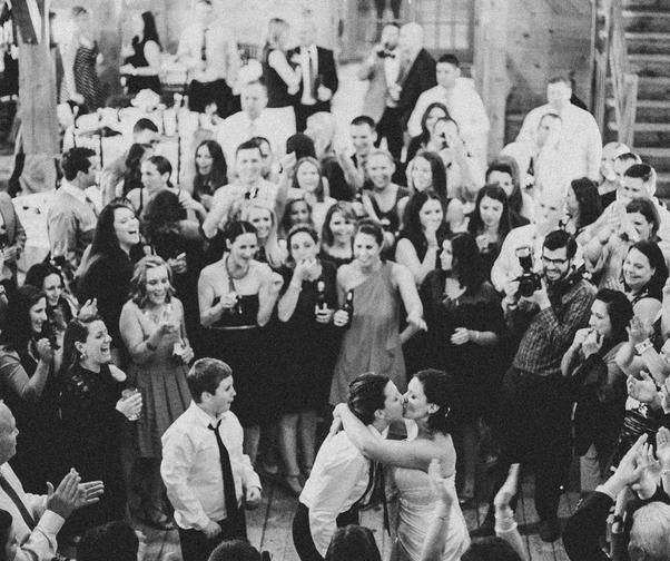 21 Wedding Songs You Might Want To Skip Because Other Couples Definitely Do