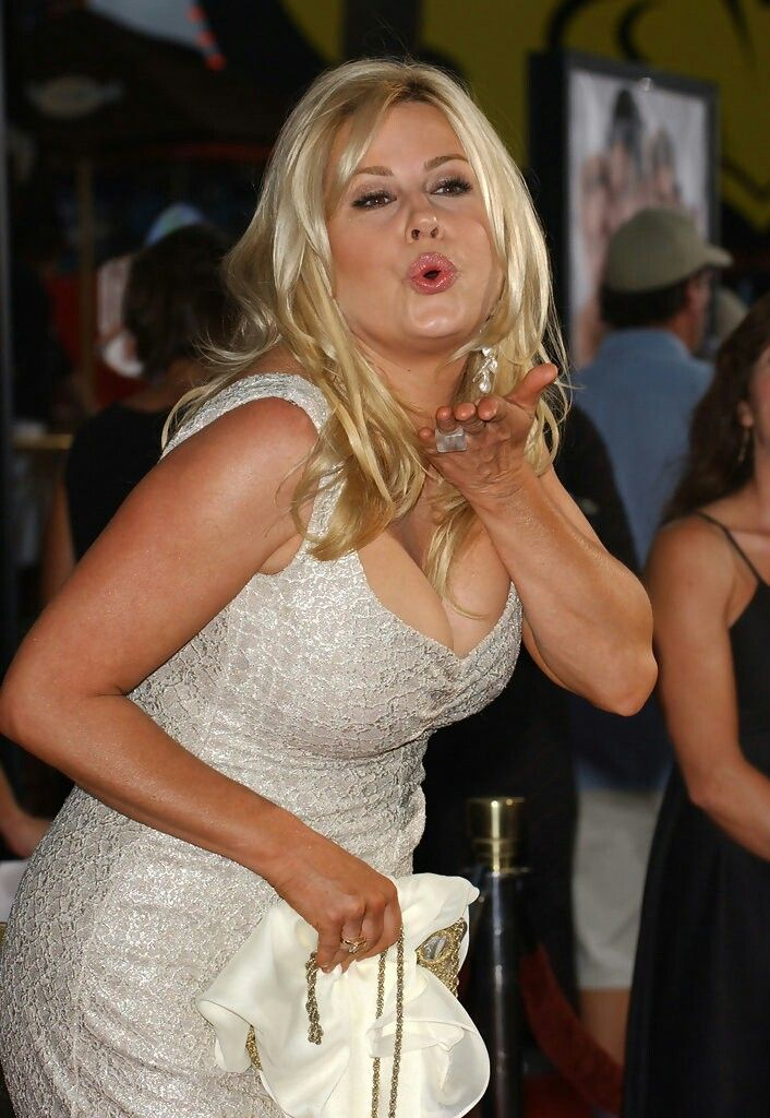 coolidge girls Celebrities get some odd requests from fans, but jennifer coolidge takes it all in stride the actress, currently starring as.