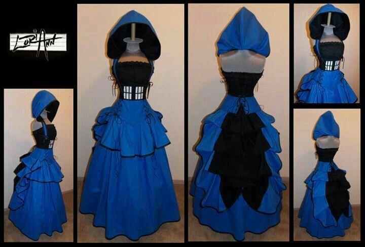 Natasha could wear this