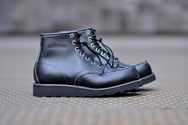 1000  images about Shoes on Pinterest | Red wing boots, Footwear ...