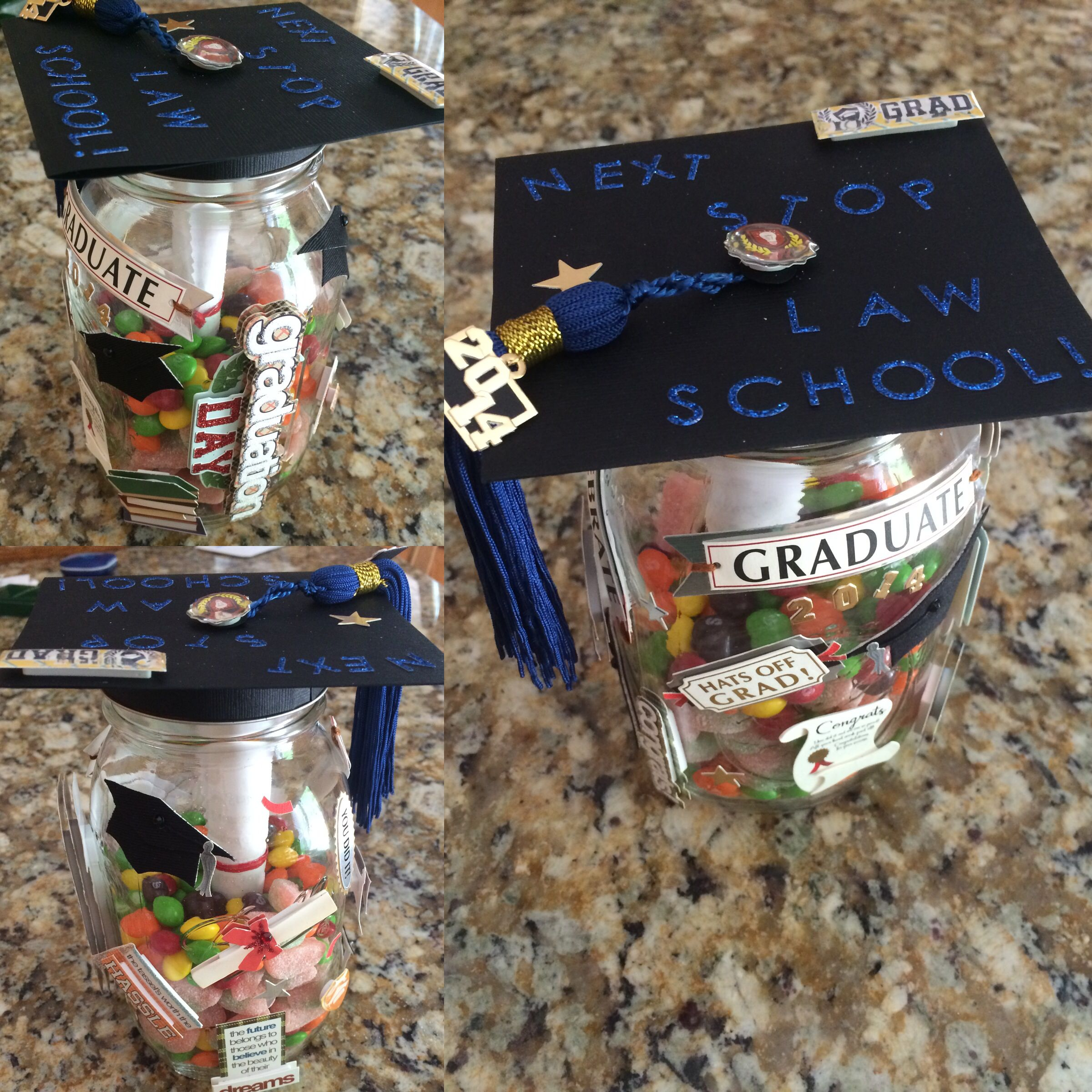Graduation Gift For Boyfriend Diy Boyfriend Graduation