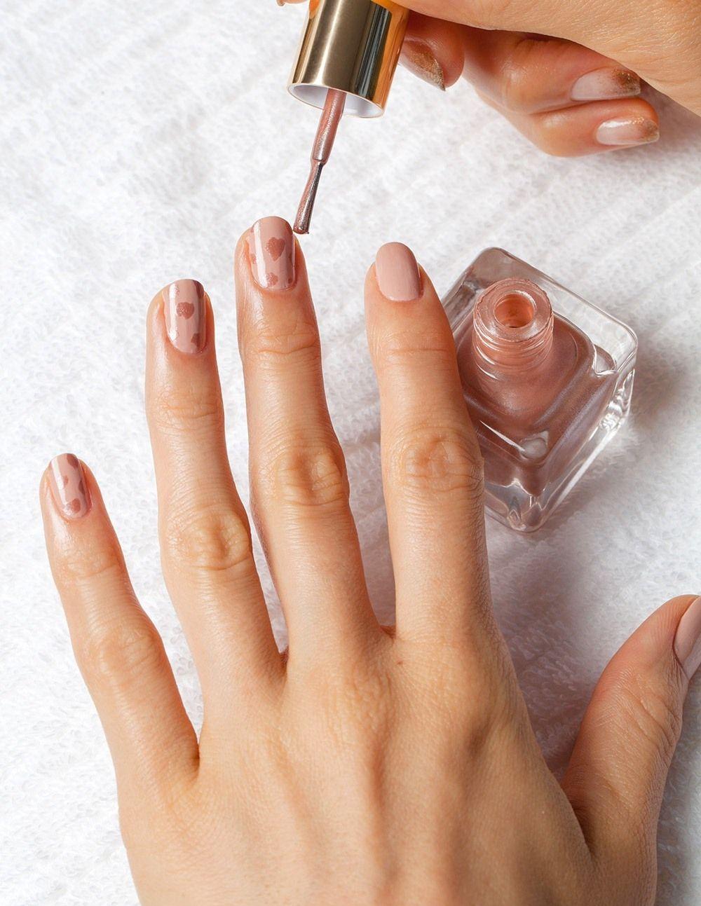 Pure Color - Nail Lacquer | Color nails, Estee lauder and Makeup