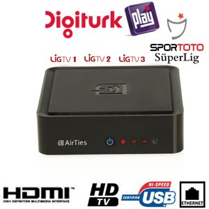 abonnement iptv digiturk play full sport 12 mois r cepteur iptv airties iptv sans. Black Bedroom Furniture Sets. Home Design Ideas