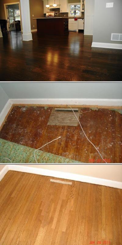 Hardwood Flooring Hardwood Floors Installing Hardwood Floors Floor Installation