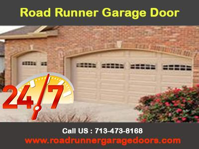 Warehouse Garage Door Repair Starting 2695 Roadrunner Garage