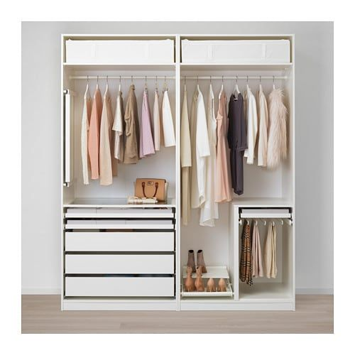 Ikea Us Furniture And Home Furnishings Pax Wardrobe Ikea Wardrobe Ikea Pax Wardrobe