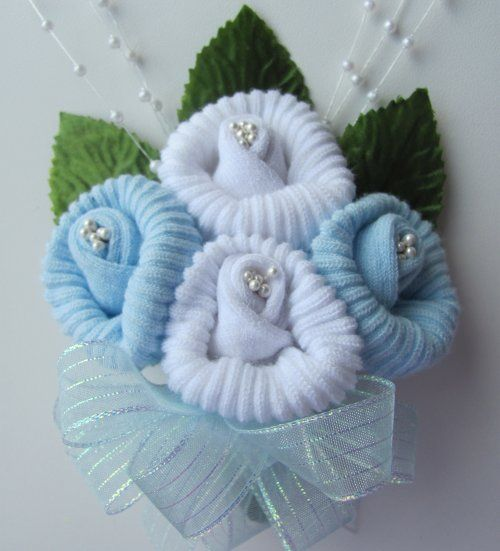 Baby Shower Corsage Buscar Con Google Baby Shower Pinterest