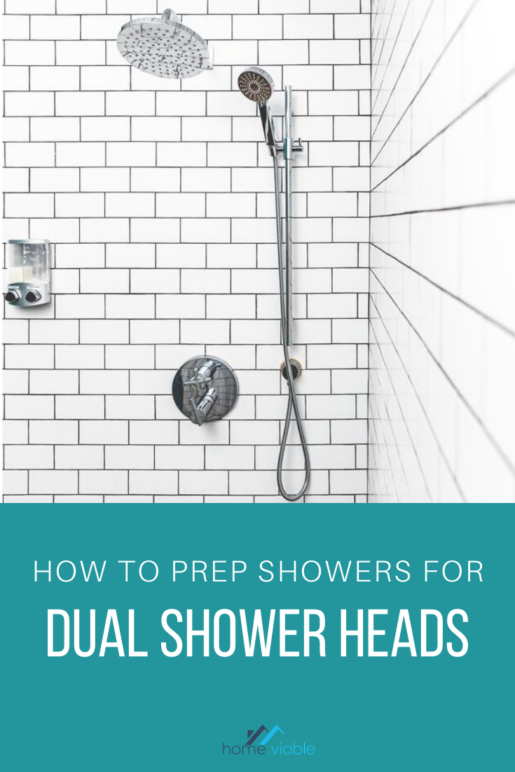 We Ve Reviewed The Top Options For Dual Shower Heads Along With A