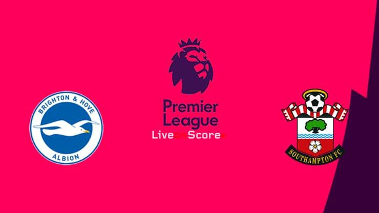 Brighton Vs Southampton Preview And Prediction Live Stream Premier League 2019 Premier League Free Football Southampton