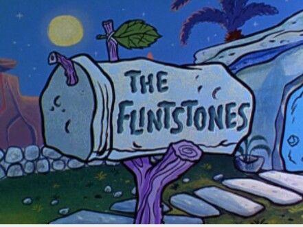Afbeeldingsresultaat voor the flintstones mailbox