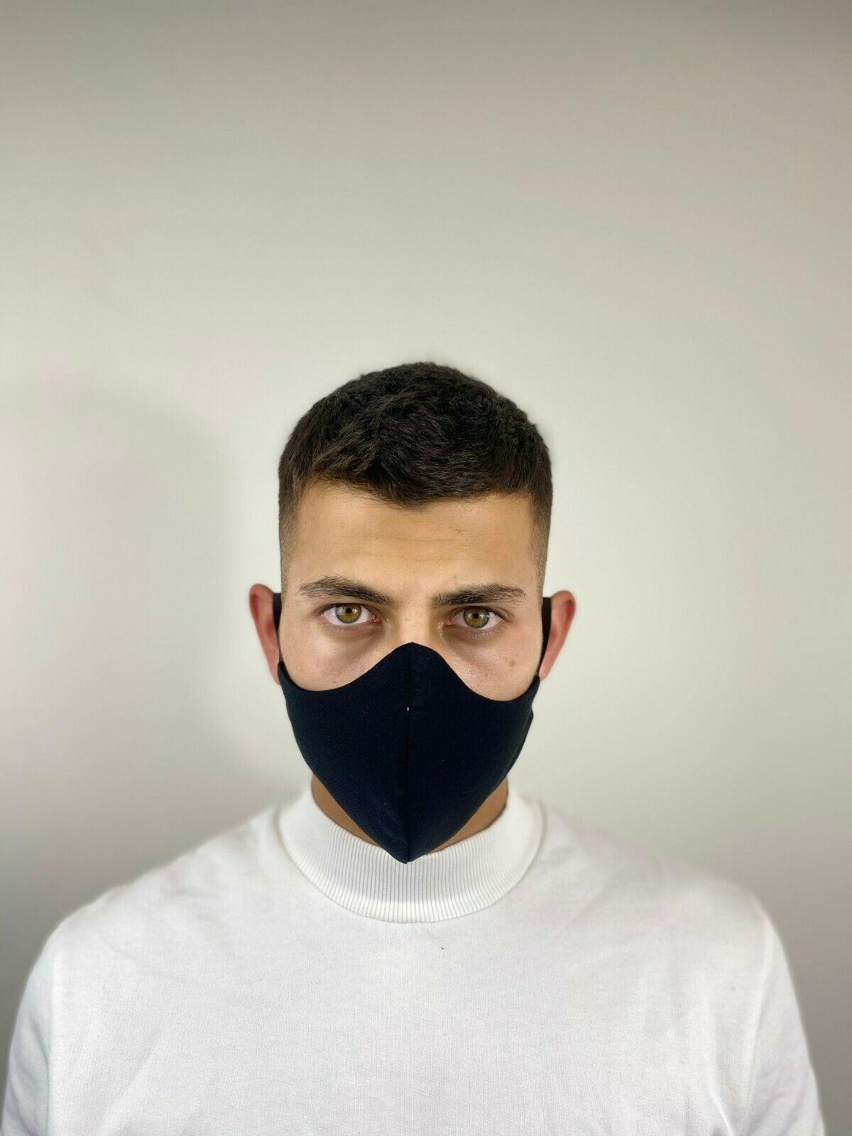 Pin On Face Masks Cotton