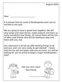 Image result for kindergarten welcome letters welcome letters image result for kindergarten welcome letters m4hsunfo