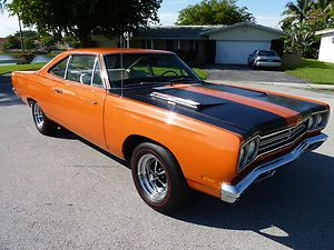 Plymouth Road Runner Plymouth Muscle Cars Chrysler Cars Mopar Cars