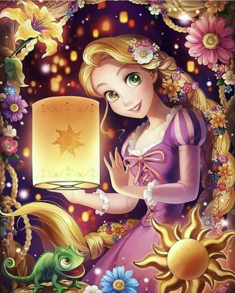 Rapunzel Wallpapers Wallpaper Cave - Tons Of Awesome Rapunzel Wallpapers To Download For Free You Can Also Upload And Share Your Favorite Rapunzel Wallpapers Rapunzel Wallpapers Published By Caveman  Years Ago #rapunzelwallpaper