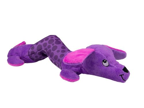 Shaker Purple Dog Toy Dog Toys Your Pet Dog Supplies