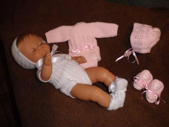 maslanitas: Ropa para muñecos, nenuco y otros.: