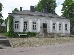 Bildresultat för Lappeenranta Linnoitus