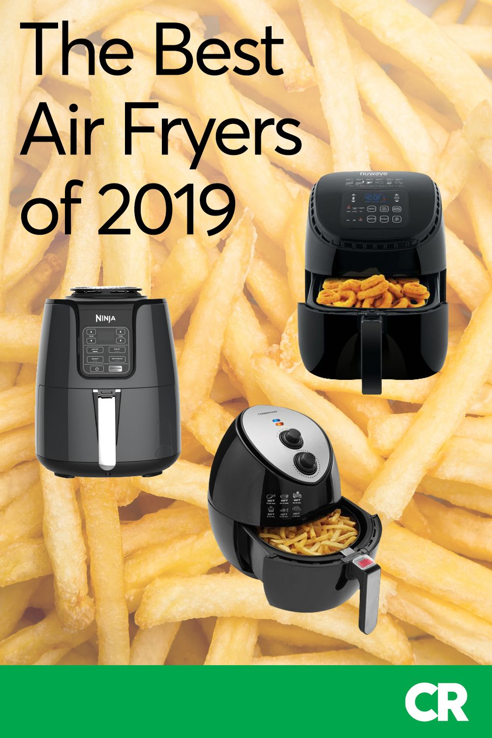 Best Air Fryers of 2019 in 2019 Best air fryers, Air