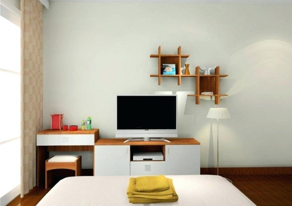 Best Tv Cabinet Design For Small Bedroom 400 x 300