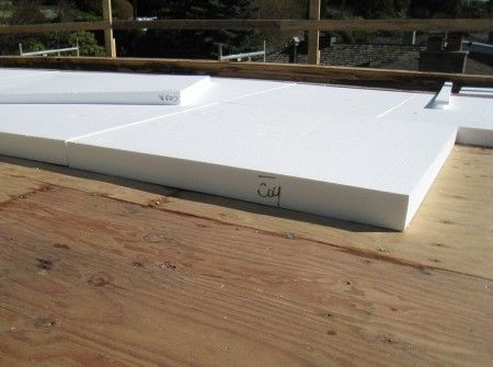 Flat Roof Insulation Cost Insulation Cost Flat Roof Insulation Roof Insulation