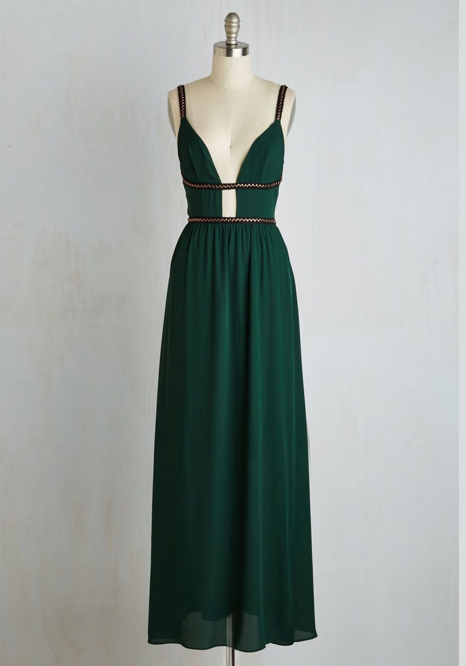 Work to play dress in eggplant emerald gown signature style and