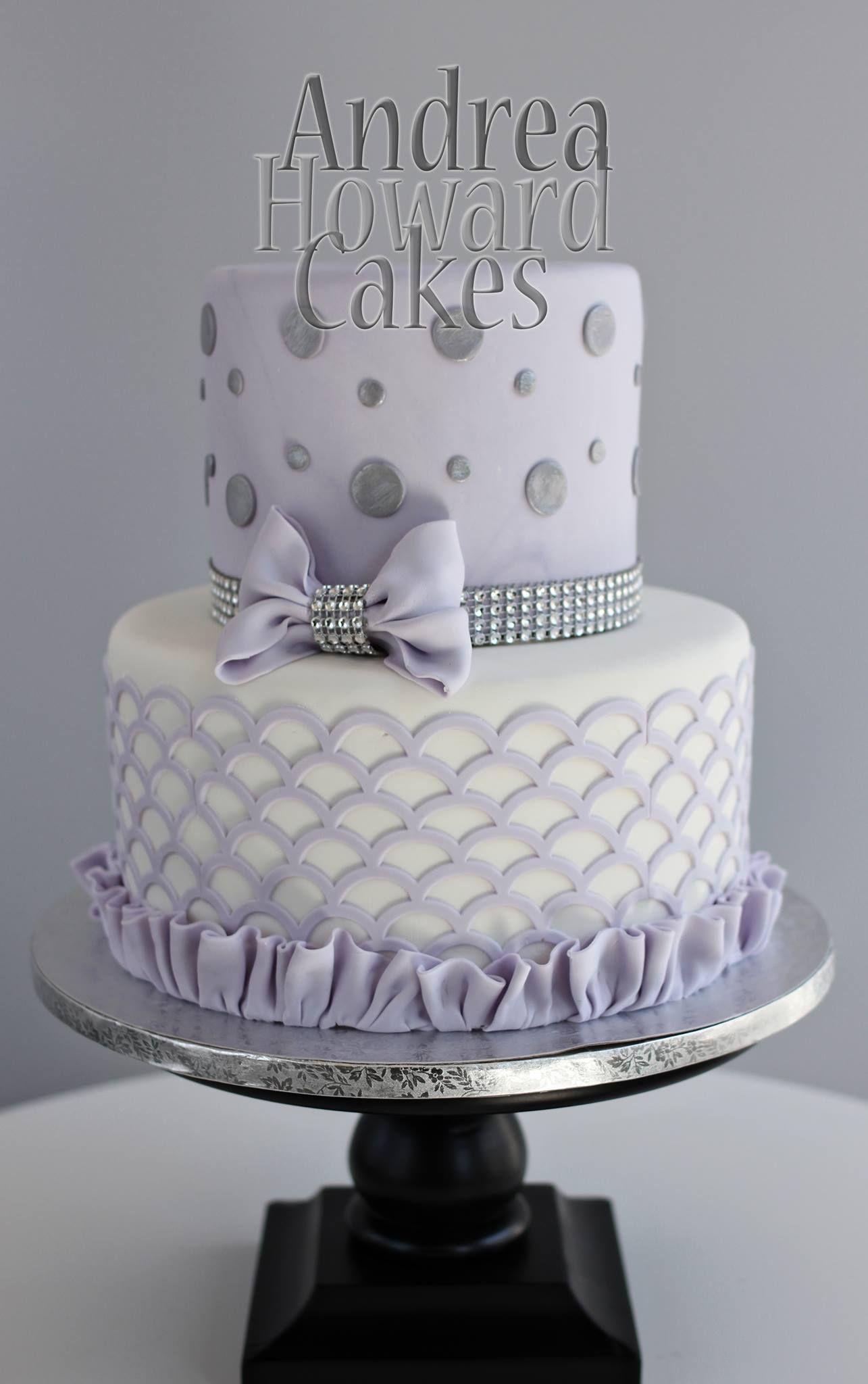 Andrea Howard Cakes Cakes Pinterest Cake Birthday cakes and