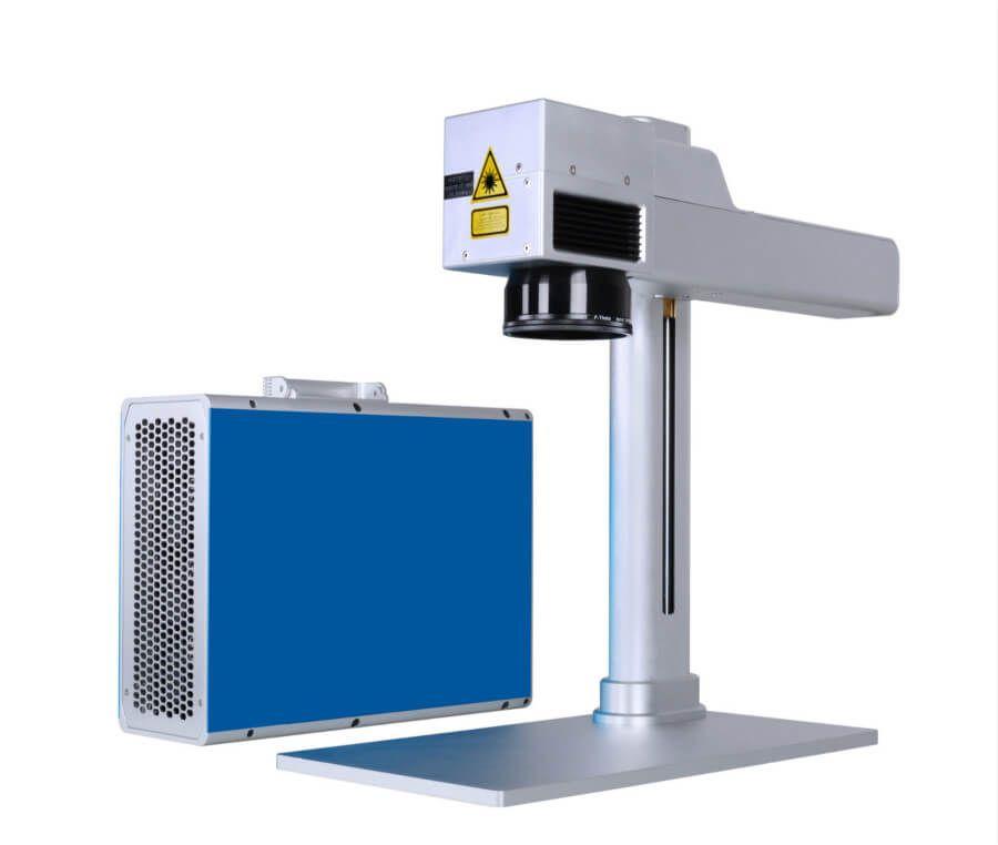 Handheld 20w Fiber Laser Marker For Sale Laser Markers Laser Marking