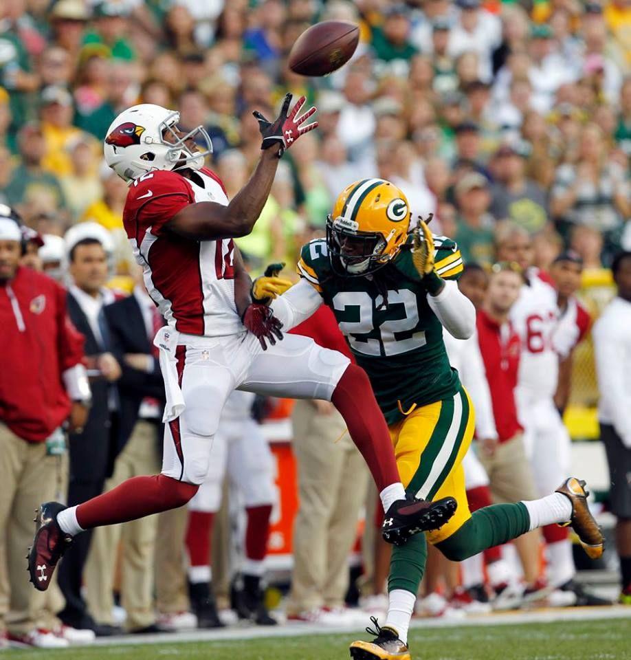 Andre Roberts, Arizona Cardinals Nfl football games, Nfl