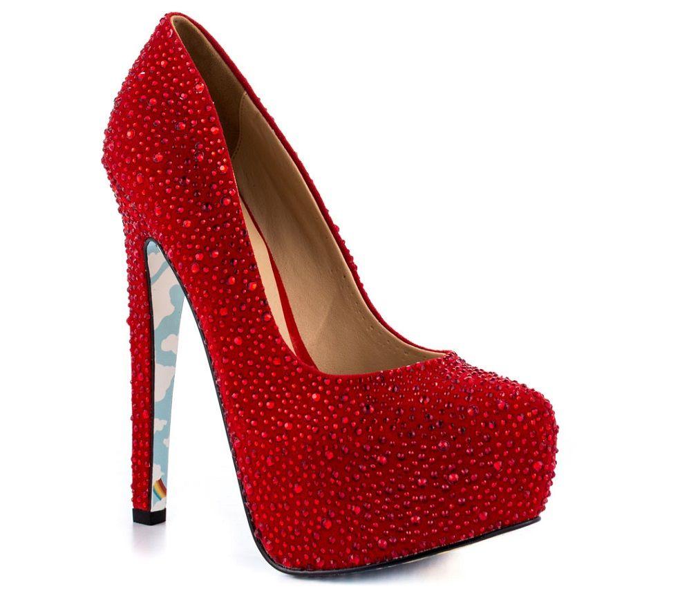Top 5: Sapatos dos Sonhos (artigo 150)