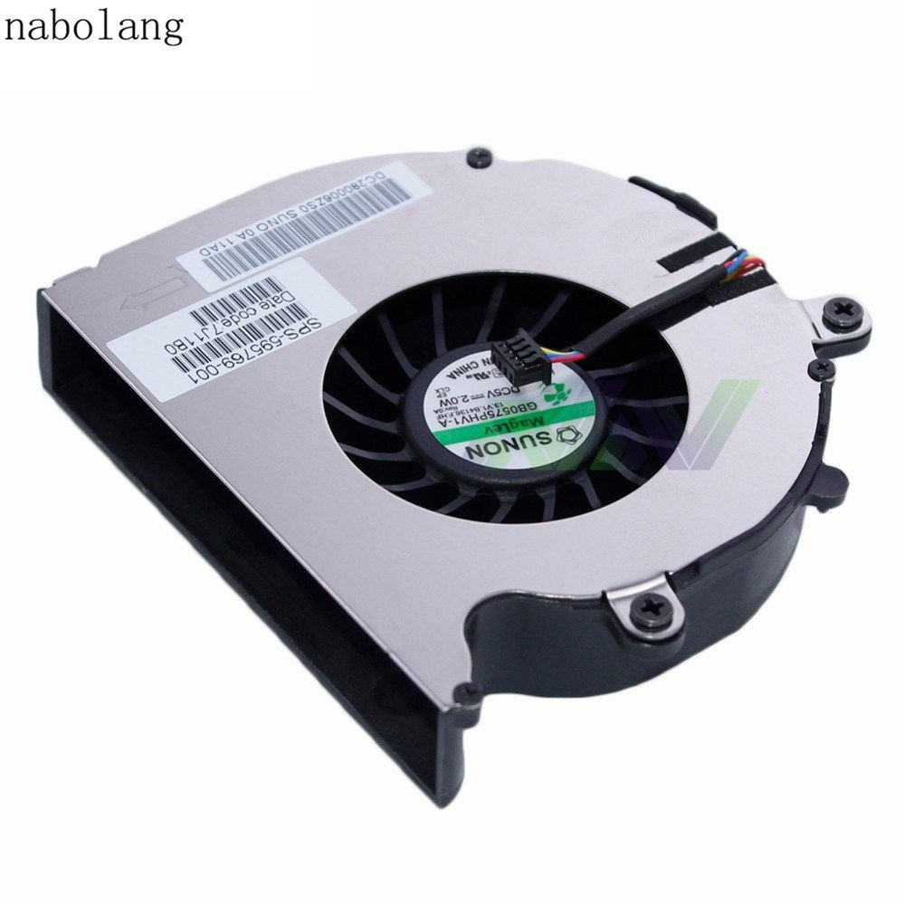 Cpu Fan For Hp 8540w Cpu Cooling Fan For For Hp 8540w Laptop Cooling Pads Laptop Cooling Pad Hp Elitebook Cooling Fan