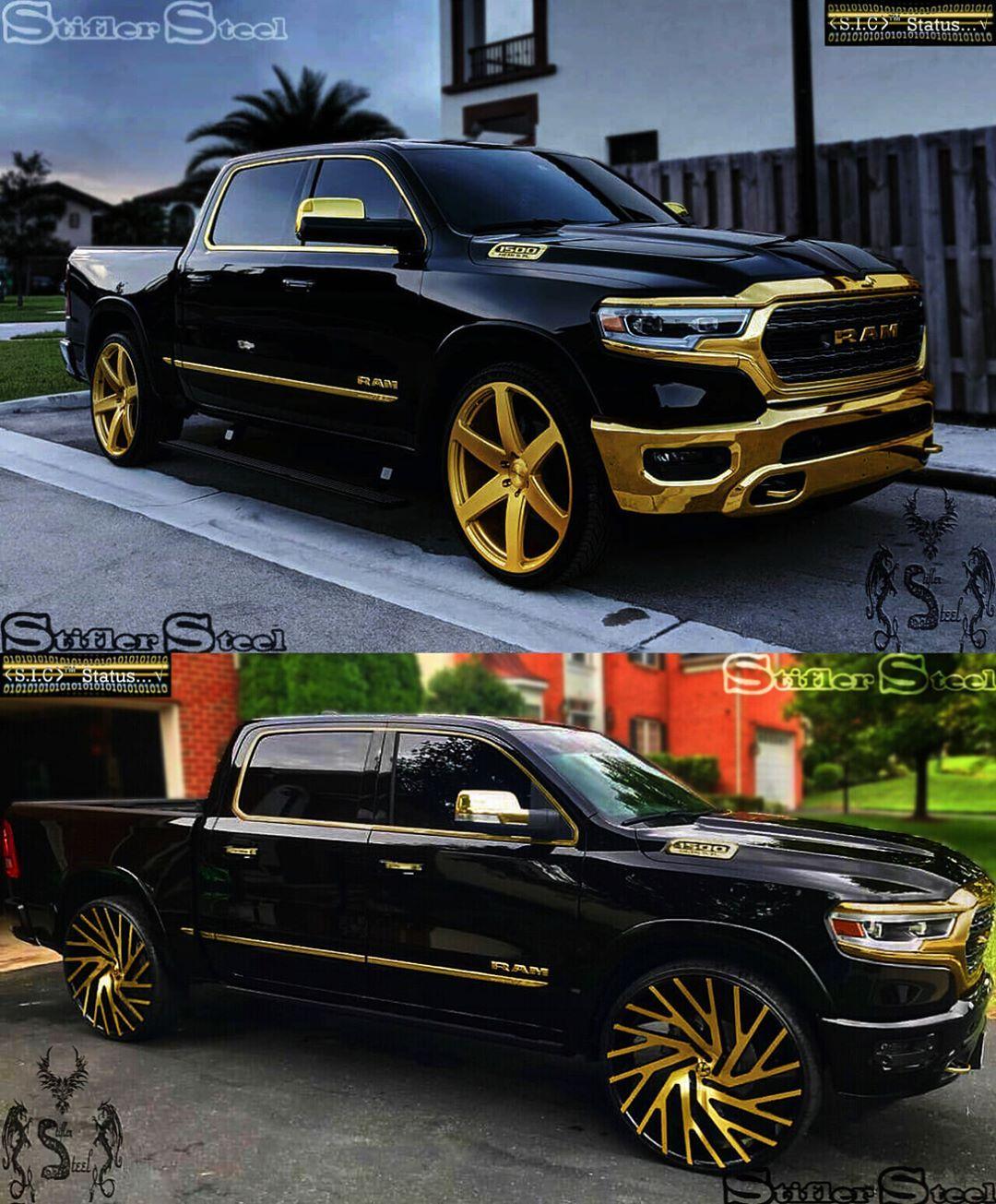 Dodge Ram On 26s : dodge, Image, Contain:, Outdoor, Custom, Trucks,, Lowrider, Dodge, Trucks