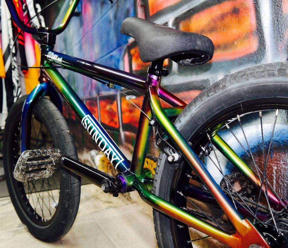 My Paint Jobs Bmx Bikes Cool Cars Bmx