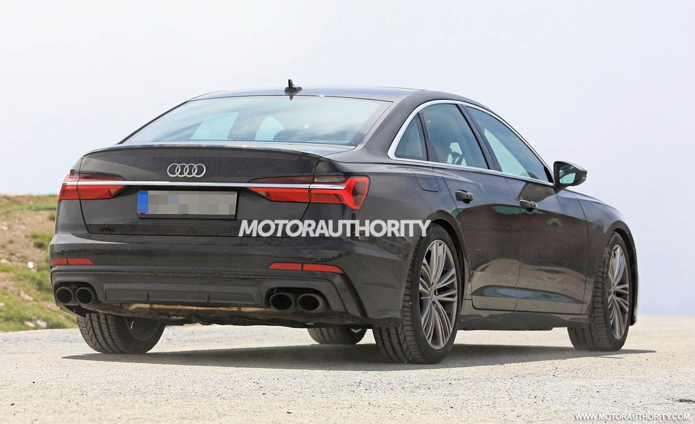 أودي أس6 الجديدة 2019 صور ومعلومات ما قبل إصدار السيدان المتفوقة موقع ويلز Audi S6 Suv Car Audi
