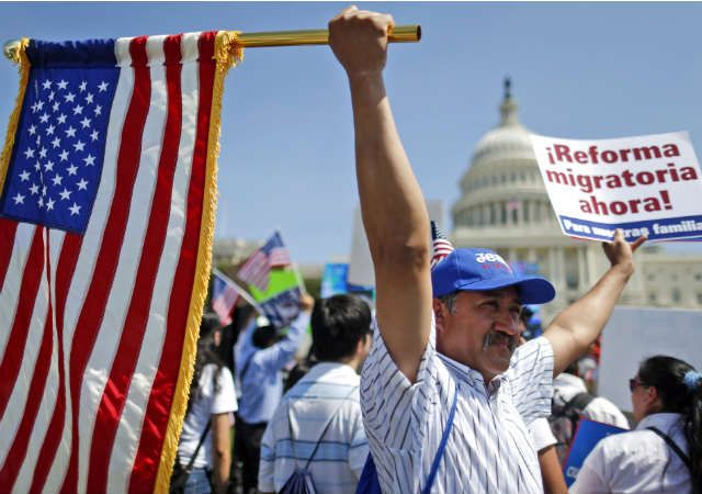Immigration reform is still alive and well, advocates say