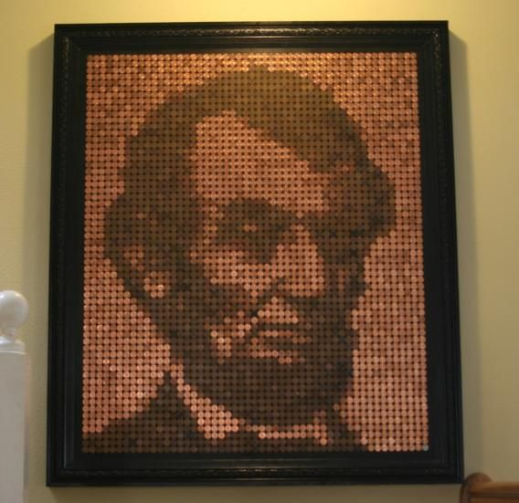 Penny Projects Worth Breaking the Piggy Bank For | Penny Projects: Abraham Lincoln